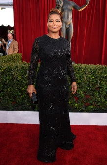 Queen Latifah de Michael Costello