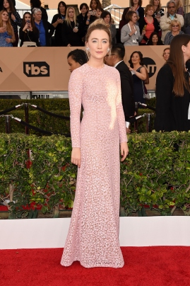 Saoirse Ronan de Michael Kors