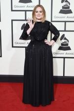 Adele, de Givenchy