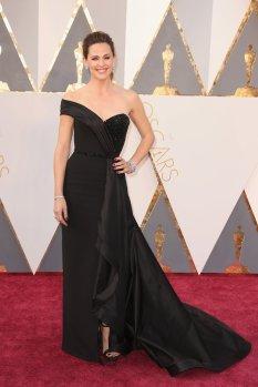 Jennifer Garner de Versace