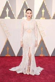 Rooney Mara veste Givenchy