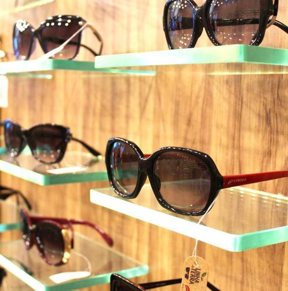 a8cb21ec59950 Solidariedade  Ferrovia Eyewear doará 1000 óculos para deficientes visuais