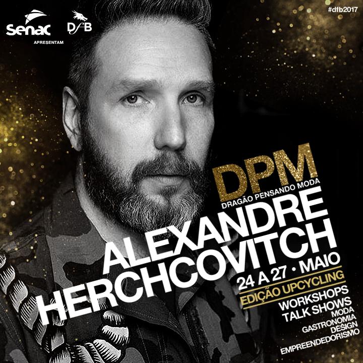 Alexandre Herchcovitch - DFB
