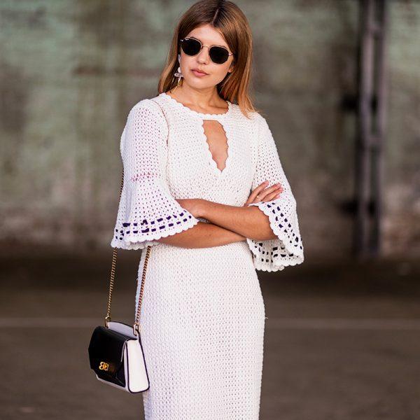 australian-fashion-week-street-style-crochet-dress-600x600
