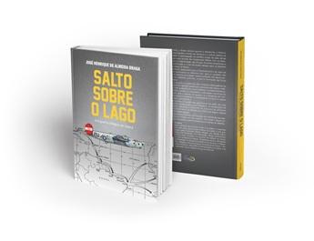 Livro - Salto sobre o Lago (1)