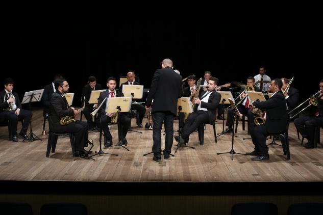 Big Band Unifor_Foto. Ares Soares (3)