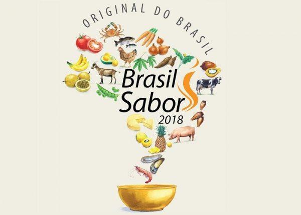 Festival Brasil Sabor 2018