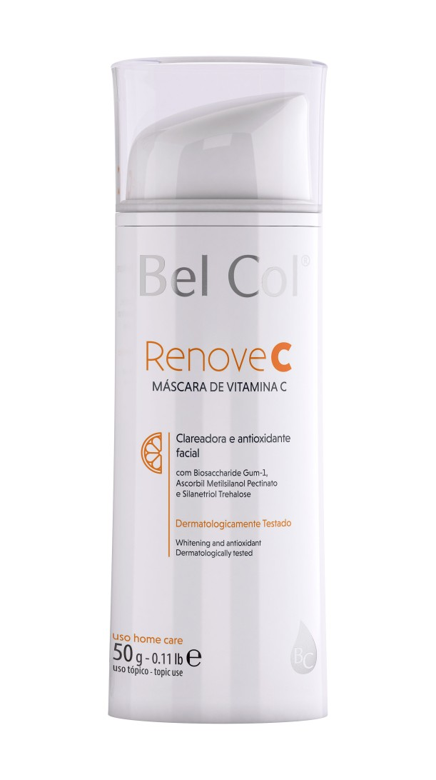 Mascara Renove C Bel Col ok