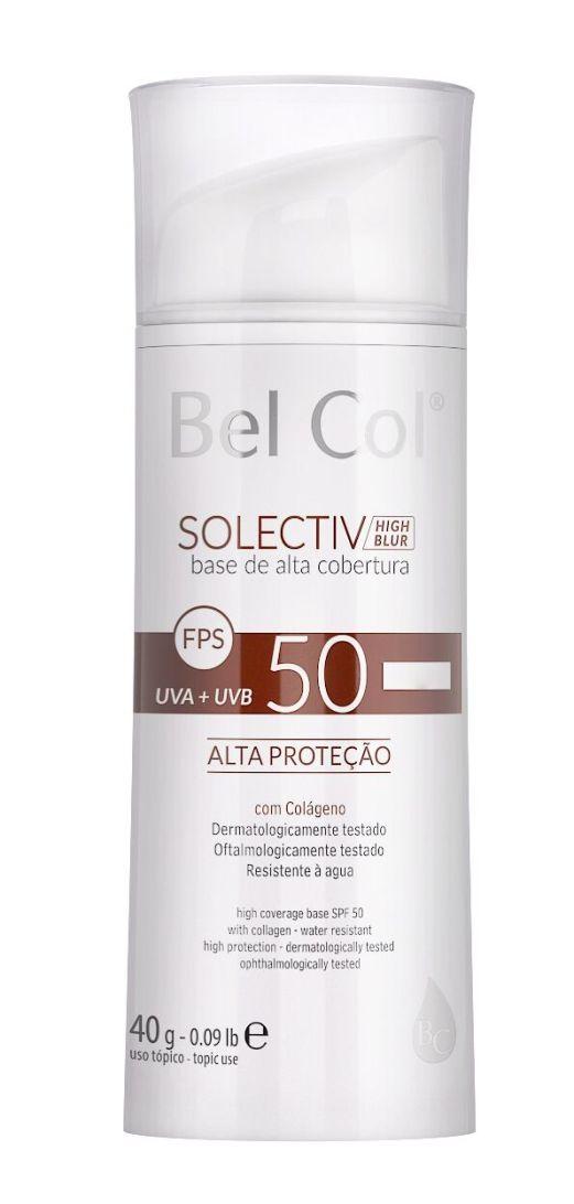 Solectiv Highblur - Bel Col - 11 4161-8450