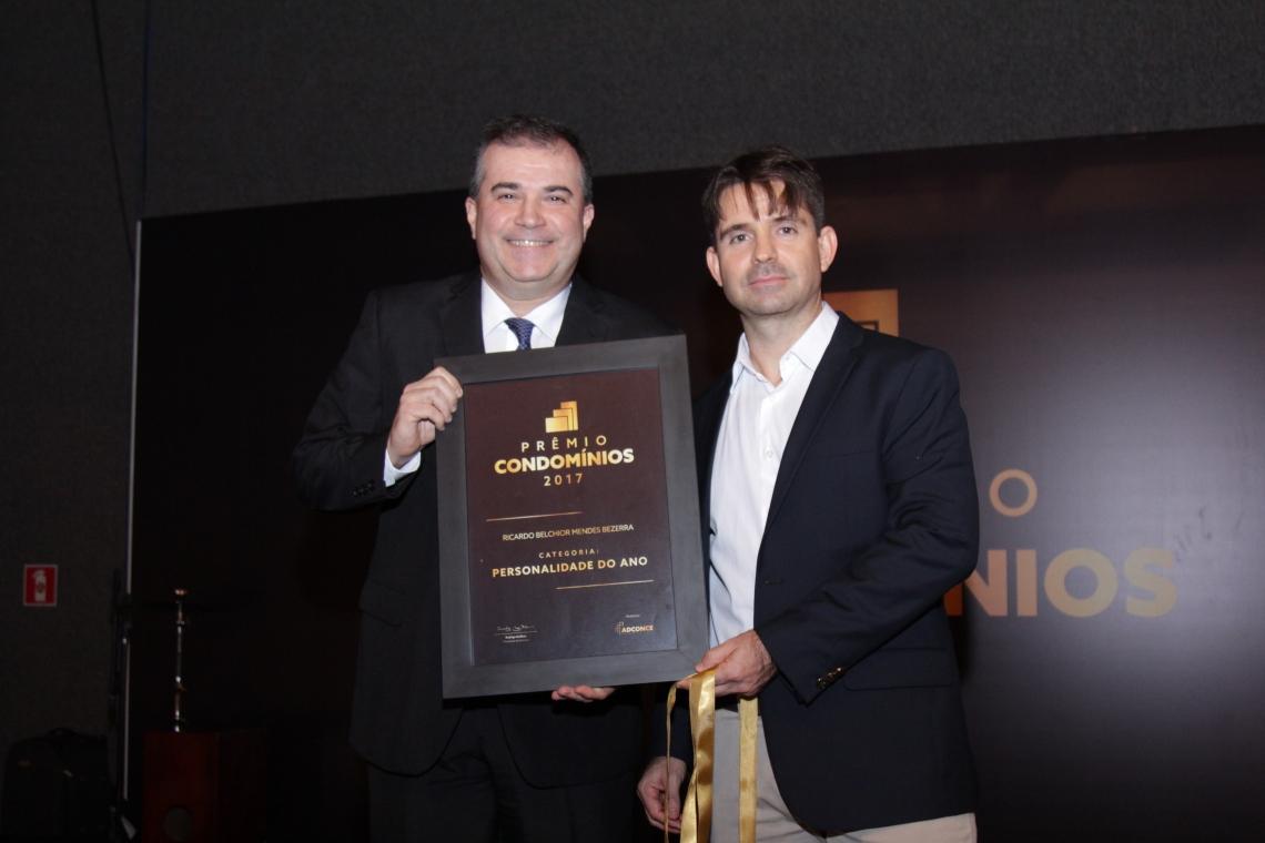 Ricardo Bezerra e Rodrigo Guilhon