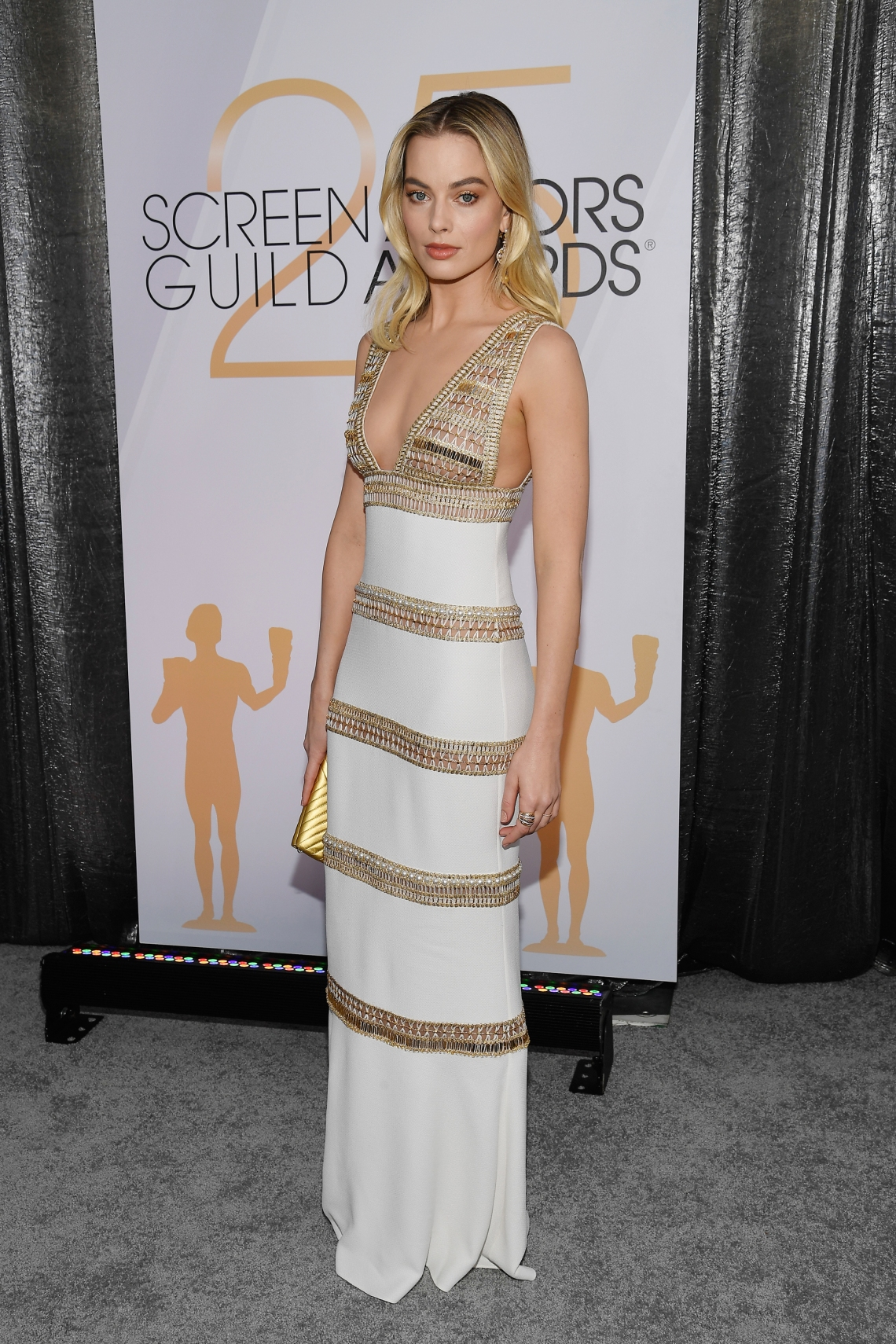 25th Annual Screen Actors Guild Awards - Red Carpet
