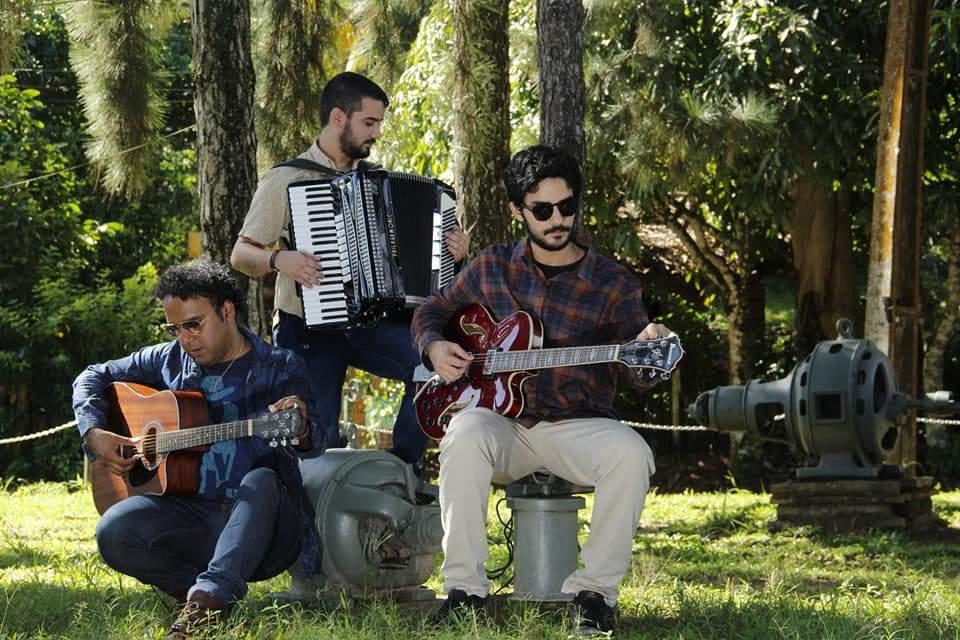 Trio Guará (1)
