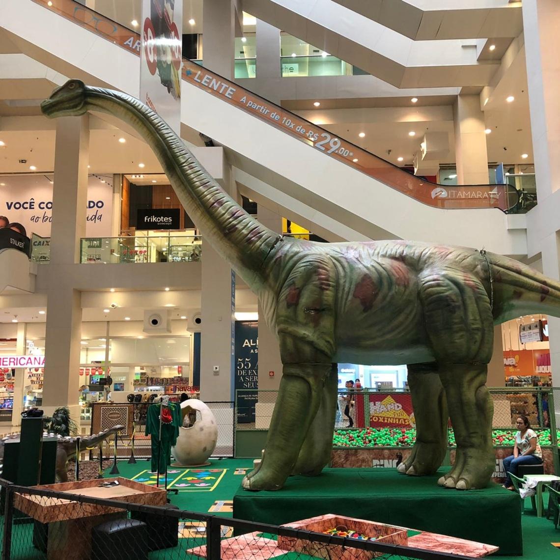 Dino Experience_VSS