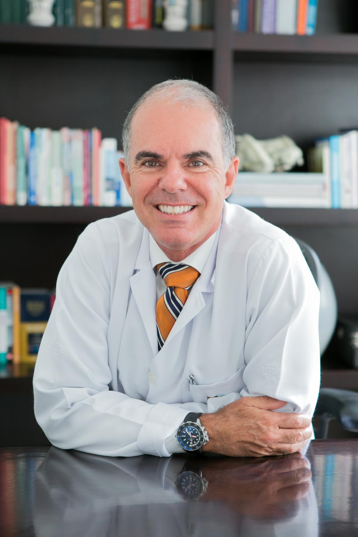 Dr. José Bento 02