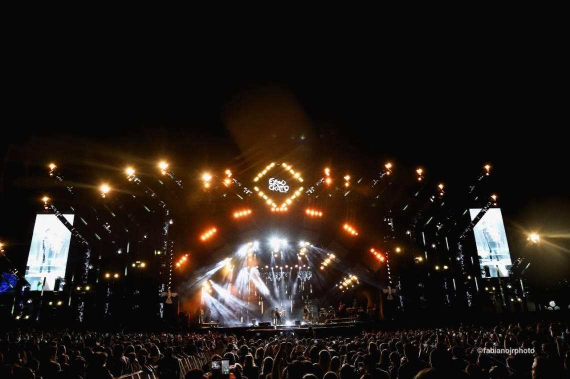 Última noite de FESTIVAL EXPOCRATO 2019 - JORGE E MATEUS - Foto Fabiano Jr (2)
