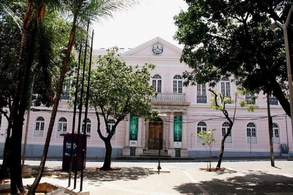 Museu do Ceará-Foto-Divulgação-Secult-Felipe Abud