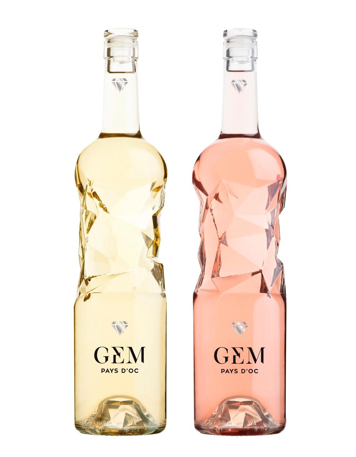 vinhos Gem Pays d'oc (La Pastina Importadora)