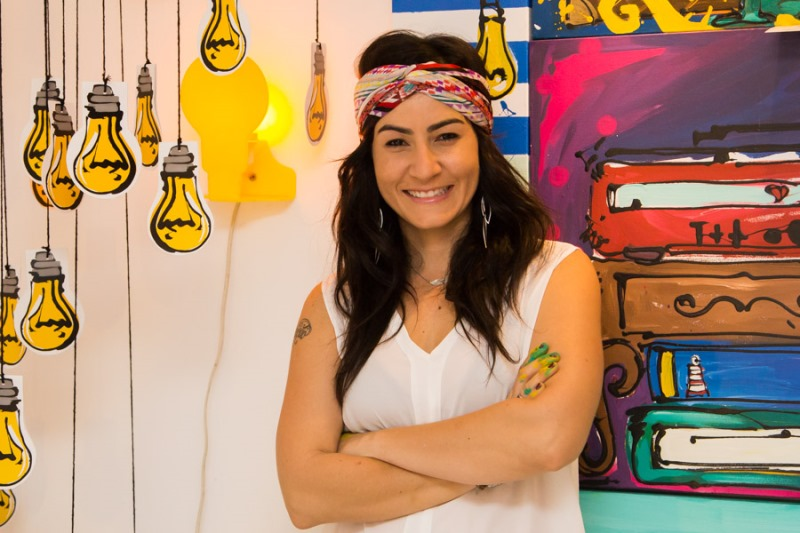 Joana Salle