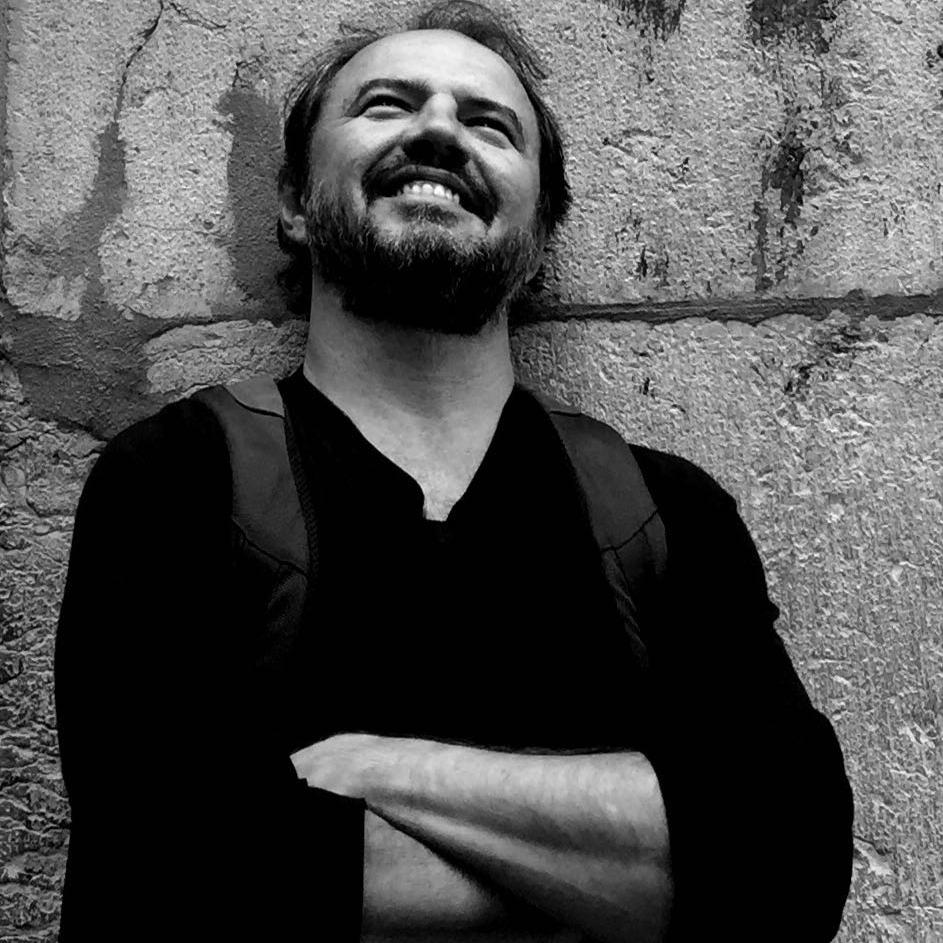 Sérgio Carvalho perfil - menor - IMG_0004b - Copia