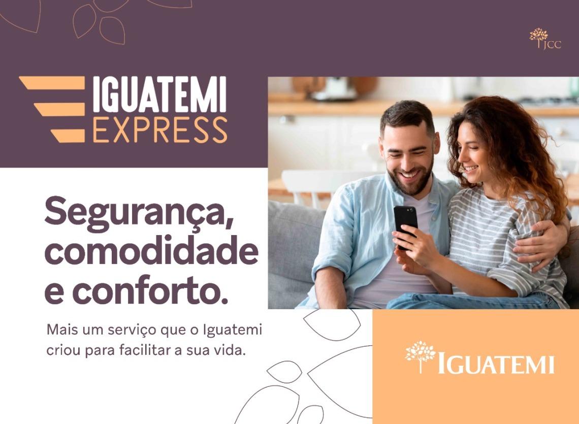 Iguatemi Express