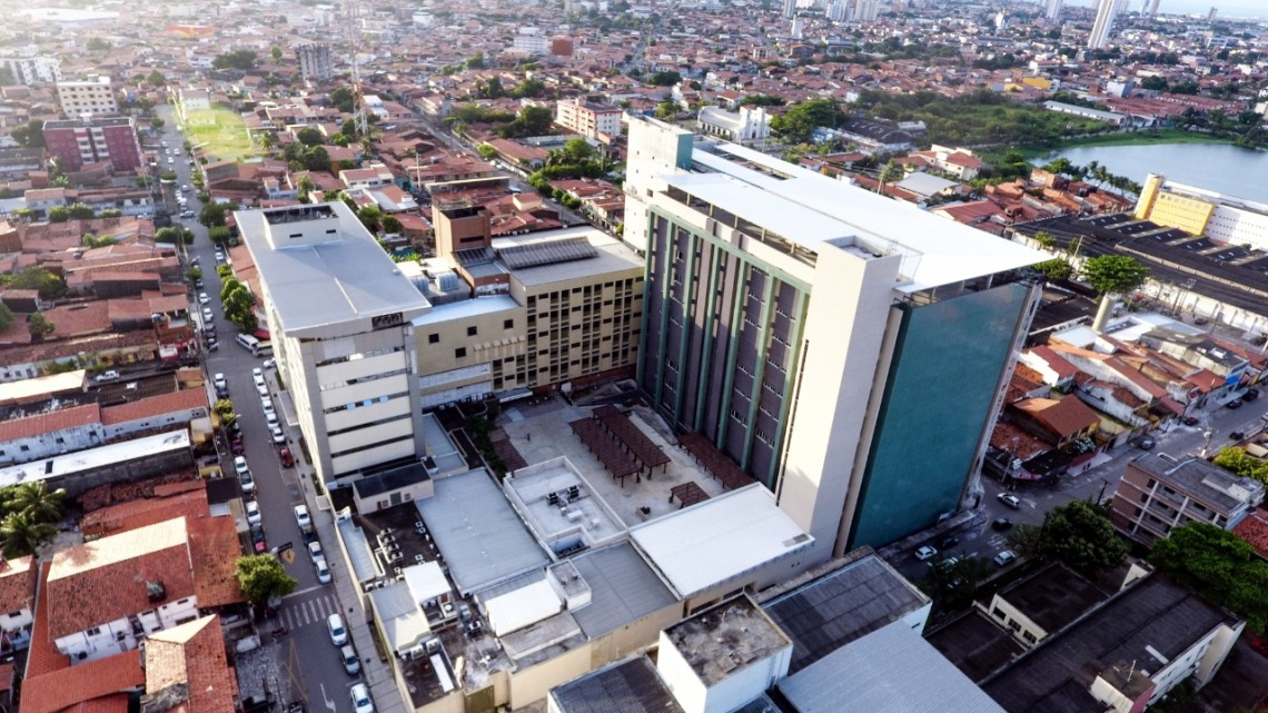Hospital Haroldo Juaçaba