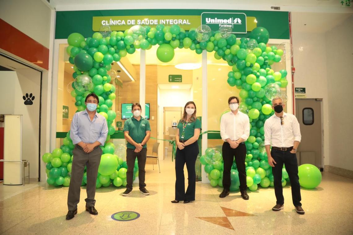 Inauguração Clínica de Saúde Integral RioMar Fortaleza (10)