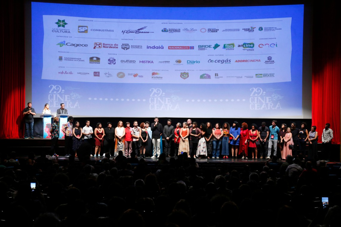 premiados_CineCeara em 2019_foto Chico Gadelha